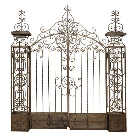 Arches & Gates